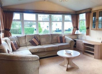 Thumbnail 2 bedroom property for sale in Lakesway Holiday Home & Lodge Park, Kendal