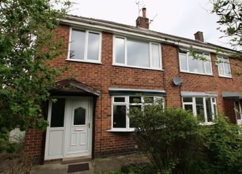 Thumbnail 3 bed semi-detached house to rent in Newlands Avenue, Penwortham, Preston