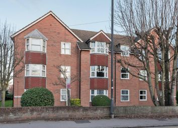 Thumbnail 1 bed flat for sale in Clarence Court, Maidenhead