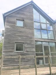 Thumbnail 3 bed semi-detached house to rent in Lower Chapel, Brecon