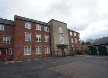 Thumbnail 2 bed flat for sale in Mill View, Belper