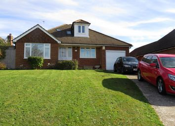 Thumbnail 4 bed bungalow for sale in Gorselands, Sedlescombe, Battle
