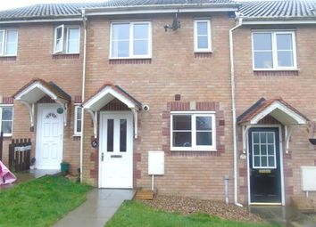 Thumbnail 2 bed terraced house for sale in Cwrt Lafant, Llansamlet, Swansea