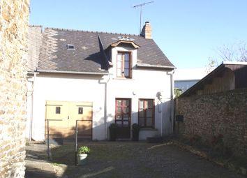 Thumbnail End terrace house for sale in Cj 723, Javron-Les-Chapelles, France
