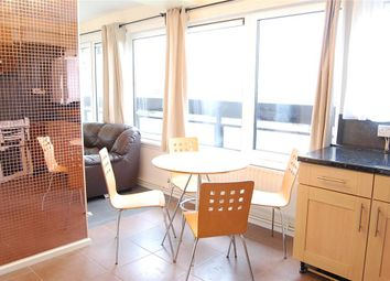 Thumbnail 2 bed flat to rent in Durrington Tower, Wandsworth Road