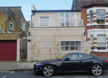 Thumbnail 1 bed terraced house for sale in 2A Firth Gardens, Fulham