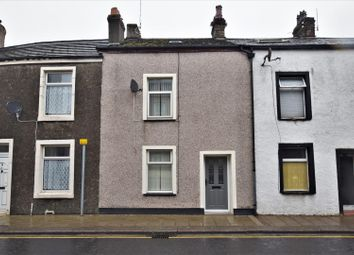 Thumbnail 2 bed terraced house for sale in Lapstone Road, Millom