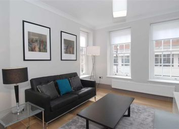Thumbnail 2 bed flat for sale in Highwood House, New Cavendish Street, Fitzrovia, London
