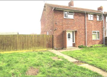Thumbnail 3 bed semi-detached house for sale in Churchill Avenue, Aylesbury
