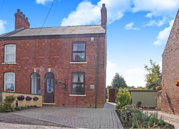Thumbnail 3 bed semi-detached house for sale in Shop Lane, Barnetby