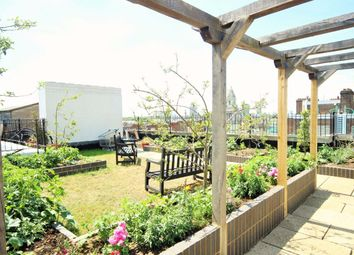Thumbnail 6 bed flat to rent in Marylebone Road, London
