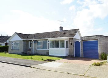 Thumbnail 2 bed detached bungalow for sale in Argyle Close, Rochester