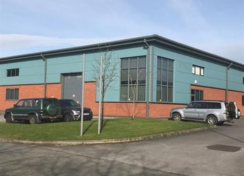 Thumbnail Light industrial to let in Unit 5, Broncoed Court, Broncoed Business Park, Mold, Flintshire