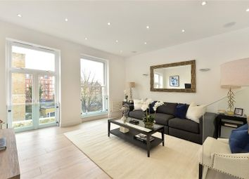 Thumbnail 2 bedroom flat for sale in Earls Court Square, Earls Court, London