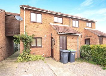 Thumbnail 2 bedroom semi-detached house for sale in The Hoplands, Sleaford, Lincolnshire