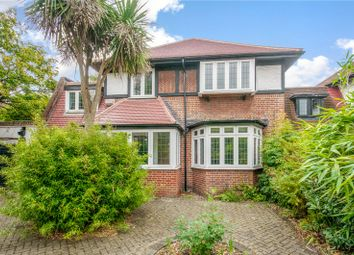 Thumbnail 5 bedroom link-detached house for sale in Cedarhurst Drive, Eltham, London