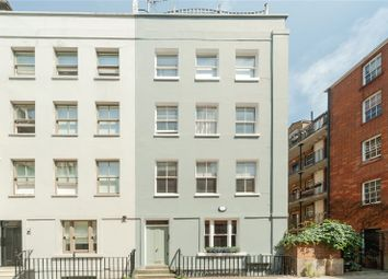 Thumbnail 3 bed maisonette for sale in Willoughby Street, Bloomsbury, London