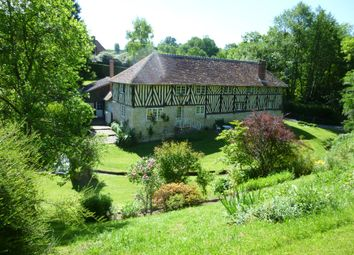 Thumbnail 4 bed property for sale in 14140, Le Mesnil Simon, France