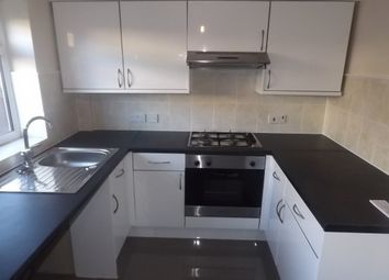 Thumbnail 2 bedroom terraced house to rent in Cloister Street, Nottingham