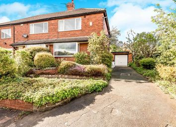 Thumbnail 2 bed semi-detached house for sale in St. Christophers Avenue, Rothwell, Leeds