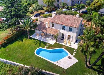 Thumbnail 4 bed property for sale in 06270 Villeneuve-Loubet, France