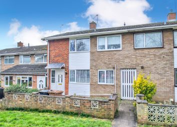 Thumbnail 3 bed terraced house for sale in Scott Road, Stevenage, Hertfordshire
