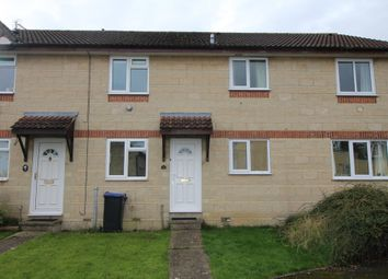 Thumbnail 2 bedroom terraced house to rent in Ray Close, Chippenham