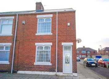 Thumbnail 2 bed terraced house for sale in Tennant Street, Hebburn