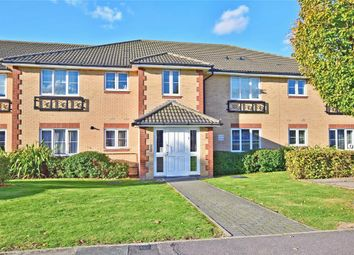 Thumbnail 1 bedroom flat for sale in Herent Drive, Ilford, Essex