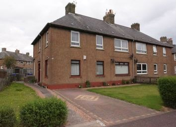 Thumbnail 3 bedroom flat to rent in Morar Street, Methil, Leven