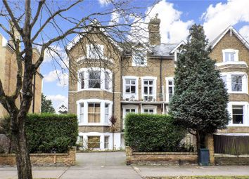 Thumbnail 1 bed flat for sale in Kew Road, Kew, Surrey
