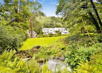Thumbnail 10 bed property for sale in Buckland Monachorum, Yelverton, Devon