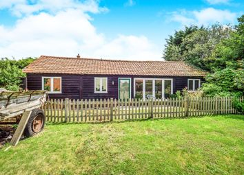 Thumbnail 2 bedroom barn conversion for sale in Calthorpe Street, Ingham, Norwich