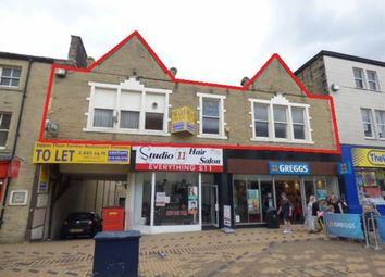 Thumbnail Retail premises to let in New Street, Huddersfield, West Yorkshire
