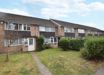 Thumbnail 3 bed terraced house to rent in Church Road, Frimley, Camberley, Surrey