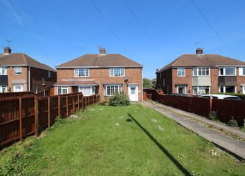 Thumbnail 2 bed semi-detached house for sale in Laceby Road, Grimsby