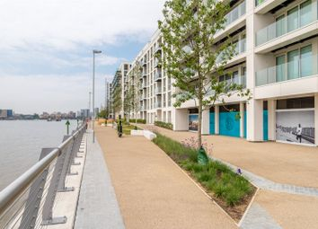 3 bed flat for sale in Marco Polo, Royal Wharf, Docklands E16