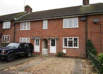 Thumbnail 2 bedroom terraced house for sale in Knella Road, Welwyn Garden City