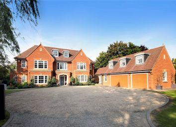 Penn Road, Beaconsfield, Buckinghamshire HP9. 6 bed detached house for sale