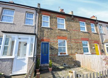 2 bed terraced house for sale in Green Lane, London SE9