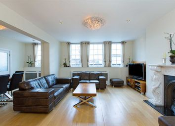Thumbnail 3 bedroom flat to rent in St Stephens Close, London