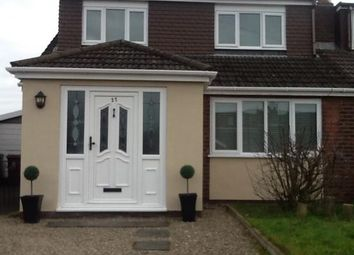 Thumbnail 3 bedroom bungalow to rent in Prospect Drive, Failsworth, Manchester, Greater Manchester
