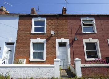Thumbnail 2 bed property to rent in Portman Street, Taunton