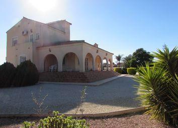 Thumbnail Villa for sale in Vereda El Rollo, Dolores, Alicante, Valencia, Spain