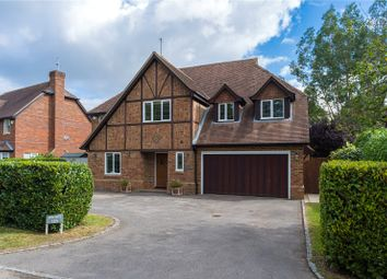 Northfield Avenue, Lower Shiplake, Henley-On-Thames, Oxfordshire RG9. 5 bed detached house