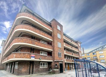 Thumbnail 2 bed flat for sale in Wheler House, Shoreditch