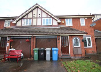 Thumbnail 2 bed flat to rent in Turner Drive, Urmston, Manchester