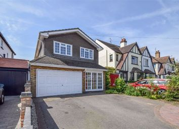 4 bed detached house for sale in Highlands Boulevard, Leigh-On-Sea, Essex SS9