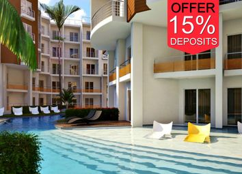 Thumbnail 2 bedroom apartment for sale in 2 Bedroom With Private Swim Up Balcony In Hurghada, Egypt