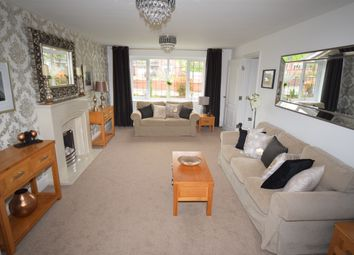 Thumbnail 5 bedroom detached house for sale in Plot 27, Thorncliffe Road, Barrow-In-Furness